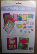 Scrapbook Set