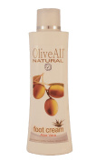 Oliveall Natural Foot Cream 250ml