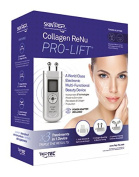 SkinPep Collagen ReNu Pro Lift - Galvanic Facial Machine - Facial Massager - Face Massage Machine