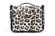 Hanging Toiletry Kit Leopard Cassiopeia JJDK