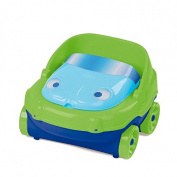 OLMITOS 1943 - Musical Potty Car 2 in 1