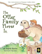 The Otter Family Moves in
