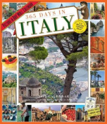 365 Days in Italy Picture-A-Day Wall Calendar 2018