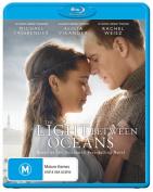 The Light Between Oceans [Region B] [Blu-ray]