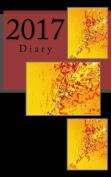 2017: Diary