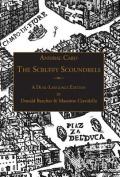 The Scruffy Scoundrels