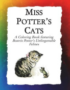 Miss Potter's Cats