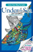 Color Your Way to Calm Under the Sea