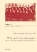 Maitres, Precepteurs Et Pedagogues [FRE]