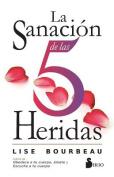 La Sanacion de Las 5 Heridas [Spanish]