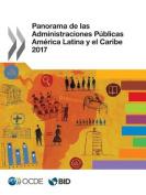 Panorama de Las Administraciones Publicas [Spanish]