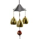 Xinantime Bronze Bells Wind Chimes