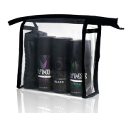 Lynx Assortment Travel Size Wash Bag