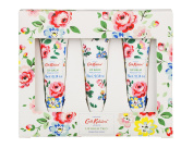 Cath Kidston Meadow Posy Lip Balm Trio 10 ml - Pack of 3