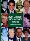 20th Century Gold Coast People [Hardback]