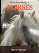 World Encyclopedia of Horses  [Hardback]