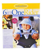 Infantino 6 in One Rider by Infantino