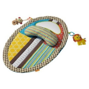 Infantino Go GaGa Tummy Time Mat by N/A
