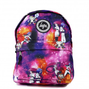 HYPE Backpack Team Rocket Space School Bag - HYPE Pokemon Limited Edition