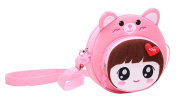 Cartoon Children Bags Girls Bag Messenger Bag Shoulder Bag Children 's Satchel