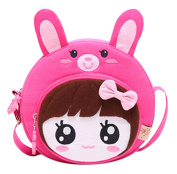 Girls Bag Messenger Bag Shoulder Bag Children 's Satchel Cartoon Children Bags