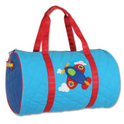 Stephen Joseph Quilted Duffle, Aeroplane