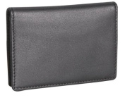 Royce Leather Men's Business Card Case