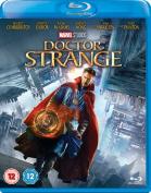 Doctor Strange [Region B] [Blu-ray]