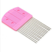 Quilled Tool Paper Quilling Comb DIY Craft Accesory 15 Pins Handcraft Supplies