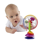 SMTSMT Baby Windmill Bell Toy