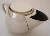 Pewter shaving mug with shaving soap