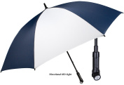 Haas-Jordan Nitewalker Golf Umbrella