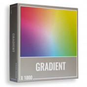 Gradient Puzzle 1000 Pieces