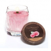 Yankee Candle Crackling Pure Radiance Sugar Flower Small Jar