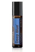 doTERRA Deep Blue Touch Roll On - 10ml