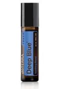 doTERRA Deep Blue Touch Roll On - 10ml