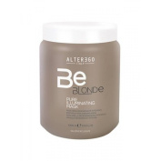 Alter Ego Be Blonde Pure Illuminating Mask for Blonde 1000ml
