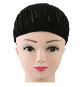 BeautyGrace Crochet Braided Wig Cap