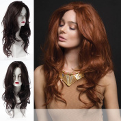 THE BLAIR WAVE (Forever Young) - Heat Resistant Fibre Lace Part Wig in 16_22HL