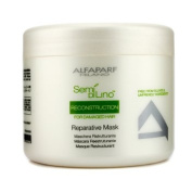 Alfaparf Semi Di Lino Reconstruction Mask 500ml NEW LINE