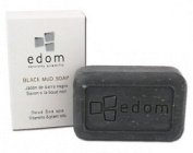 Edom Black Mud Soap 100g