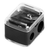 Dual Pencil Sharpener by Pree Cosmetics