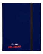 PRO-Binder (9-Pocket Size), Blue, Model