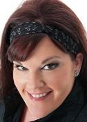 GWG Fashion Headband Black