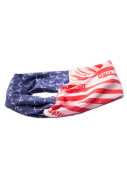 Patriot Fashion Twist Headband