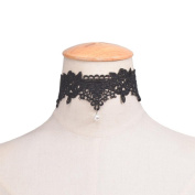 Fheaven Women Lady Party Fashion Bohemia Jewellery Delicate Choker Chain Charm Necklace
