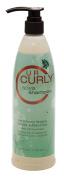 U R Curly Shampoo, Soya