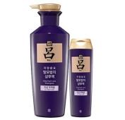 Ryeo Jayangyunmo Shampoo 400ml+ 180ml(for Oily Hair) New Version