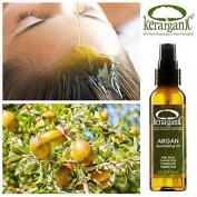 Kerarganic - Argan Revitalising Oil 120ml