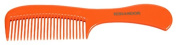 TO DAY Wide Tooth Comb, Orange